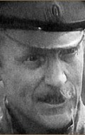 Actor Tonu Saar, filmography.
