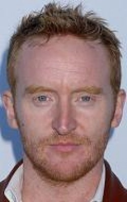 Actor Tony Curran, filmography.