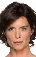 All best and recent Torri Higginson pictures.