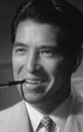 Actor Toru Abe, filmography.