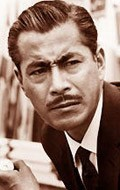 Actor, Director, Producer Toshiro Mifune, filmography.
