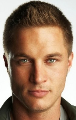 Travis Fimmel filmography.