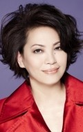 Actress Tsai Chin, filmography.