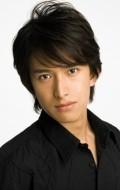 Actor Tsuyoshi Abe, filmography.