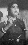 Actress Tun Tun, filmography.