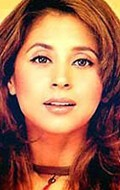 Actress Urmila Matondkar, filmography.