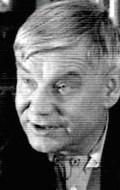 Actor Vaclovas Bledis, filmography.