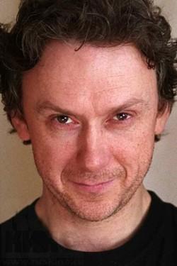 Actor, Writer Vadim Demchog, filmography.
