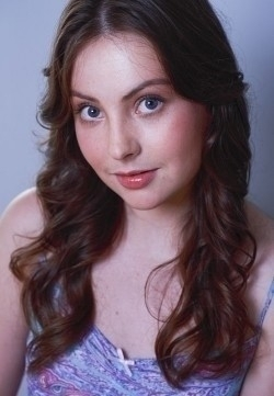Actress Valeriya Hodos, filmography.