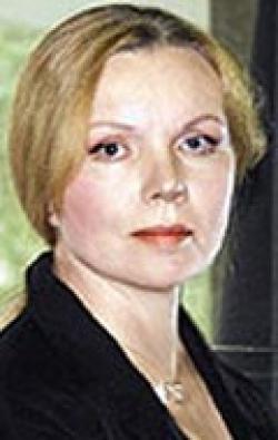 Actress, Voice Valentina Telichkina, filmography.