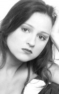 Actress Vanessa Glodjo, filmography.