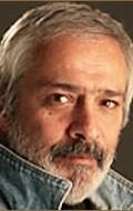 Actor Ventzislav Kisyov, filmography.