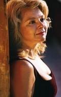 Actress Vera Gimenez, filmography.