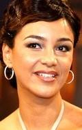 Actress Verona Pooth, filmography.