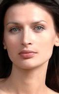Actress Veronica Novak, filmography.