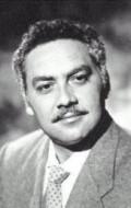Actor Victor Alcocer, filmography.