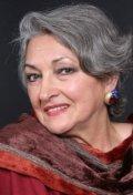 Actress, Producer Vida Ghahremani, filmography.