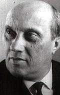 Actor Viktor Pavlovsky, filmography.