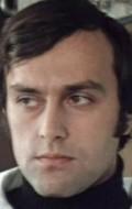 Actor Viktor Demertash, filmography.