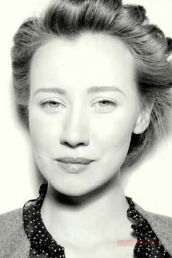 Actress Vilma Kutaviciute, filmography.