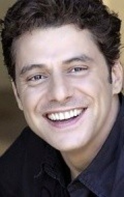 All best and recent Vince Colosimo pictures.