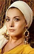 Actress Violeta Andrei, filmography.