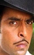 Actor Vishwajeet Pradhan, filmography.