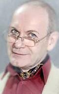 Actor Vitali Bykov, filmography.