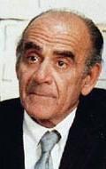 Actor, Director, Writer Vittorio Caprioli, filmography.