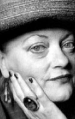 Actress Viviane de Muynck, filmography.