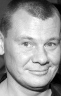 Actor Vladislav Galkin, filmography.