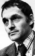 Director, Voice director, Writer Vladimir Sarukhanov, filmography.