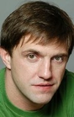 Actor, Voice Vladimir Vdovichenkov, filmography.