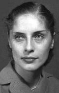Actress Vlasta Fialova, filmography.
