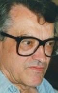 Director, Writer, Operator, Editor Vojtech Jasny, filmography.