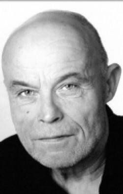 Actor Volkmar Kleinert, filmography.