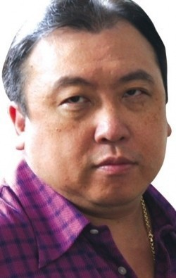 Actor, Director, Writer, Producer Wong Jing, filmography.