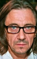 Actor, Voice director Vyacheslav Baranov, filmography.