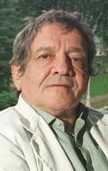 Actor Walter Vidarte, filmography.