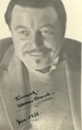 Actor Warner Oland, filmography.