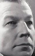 Actor William Fox, filmography.