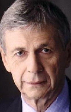 William B. Davis - wallpapers.