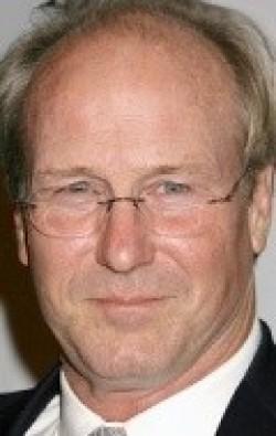 Actor, Producer William Hurt, filmography.