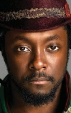 Actor, Producer, Composer Will.i.am, filmography.