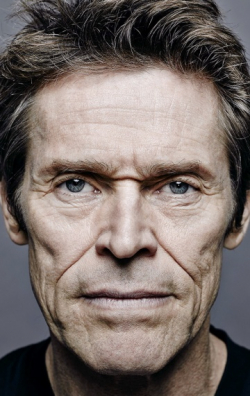 Willem Dafoe - wallpapers.
