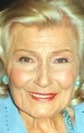 Actress Winnie Markus, filmography.