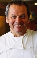 All best and recent Wolfgang Puck pictures.