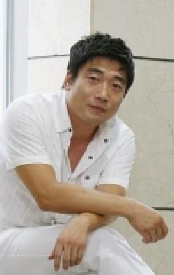 Actor Park Won Sang, filmography.