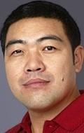 Actor Won-jong Lee, filmography.
