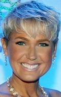Actress, Producer Xuxa Meneghel, filmography.